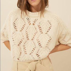 Bash sweater - brand new